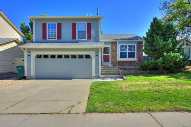 3736 W 126th Avenue, Broomfield, CO 80020 (#9117165) :: Structure CO Group