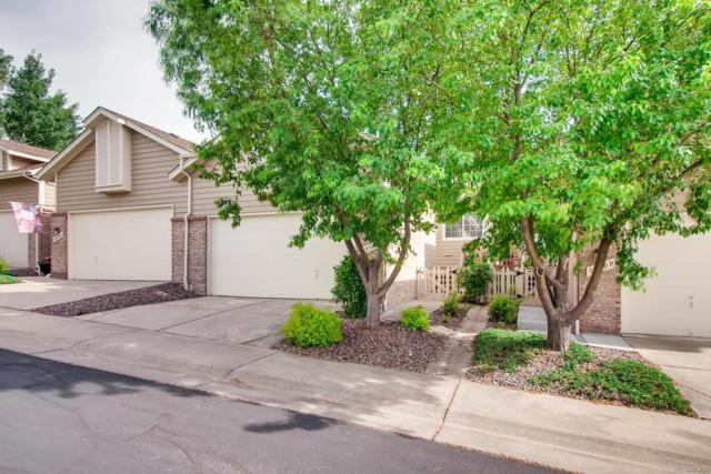 3250 W 114th Circle C, Westminster, CO 80031 (MLS #9117473) :: 8z Real Estate