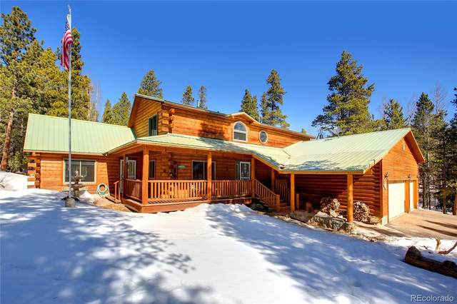 673 Foxtail Circle, Black Hawk, CO 80422 (#9117626) :: The Griffith Home Team