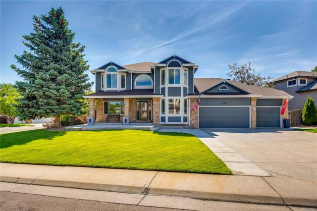 7160 S Newcombe Street, Littleton, CO 80127 (#9117643) :: Arnie Stein Team | RE/MAX Masters Millennium