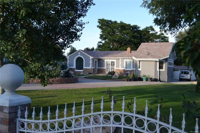 840 Fenton Street, Lakewood, CO 80214 (#9117751) :: Colorado Team Real Estate