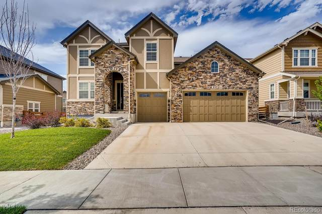 257 Horizon Avenue, Erie, CO 80516 (MLS #9117857) :: 8z Real Estate