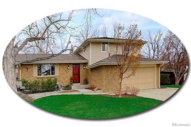 2159 S Field Way, Lakewood, CO 80227 (#9117894) :: The Dixon Group