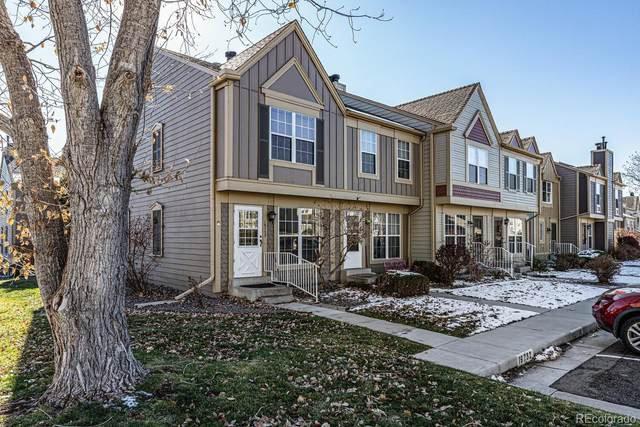 19732 Applewood Court, Parker, CO 80138 (#9118003) :: The DeGrood Team