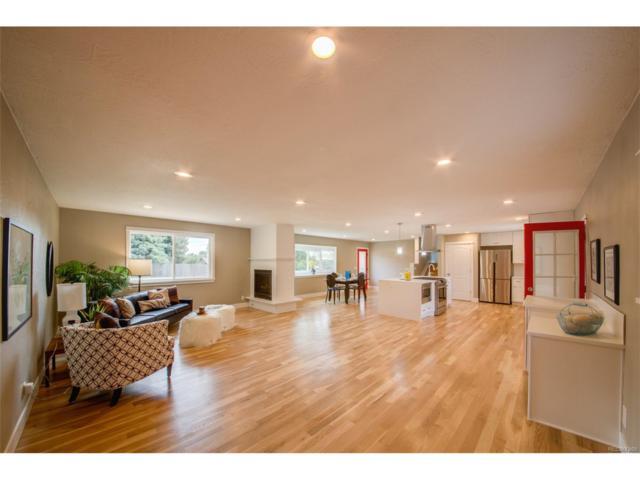 907 Wells Street, Castle Rock, CO 80108 (#9118118) :: The Peak Properties Group