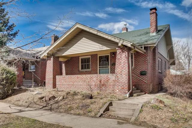 3443 W 35th Avenue, Denver, CO 80211 (#9118453) :: The Heyl Group at Keller Williams