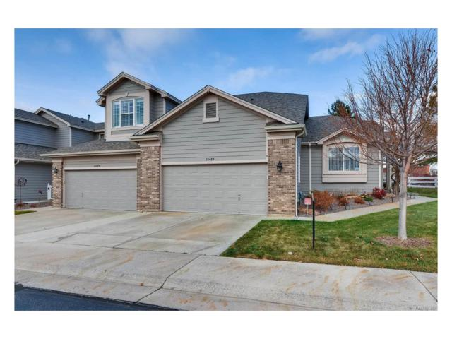 20485 E Orchard Place, Centennial, CO 80016 (#9119860) :: The Umphress Group