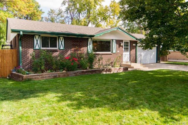 1808 S Upham Street, Lakewood, CO 80232 (MLS #9120076) :: 8z Real Estate