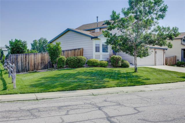 4885 W 125th Avenue, Broomfield, CO 80020 (#9120157) :: Bring Home Denver