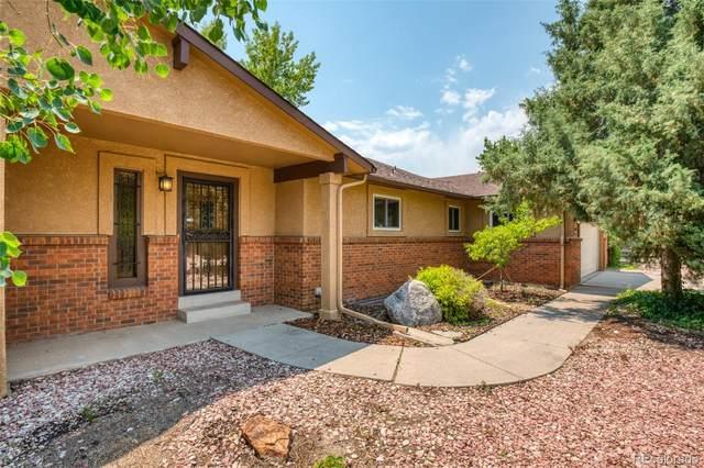 3411 Valley Hi Avenue, Colorado Springs, CO 80910 (#9120172) :: The HomeSmiths Team - Keller Williams