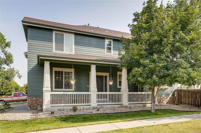 10426 Wheeling Street, Commerce City, CO 80022 (#9120321) :: The City and Mountains Group