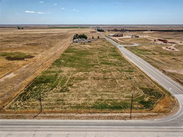 24249 County Road 34, La Salle, CO 80645 (MLS #9120781) :: 8z Real Estate