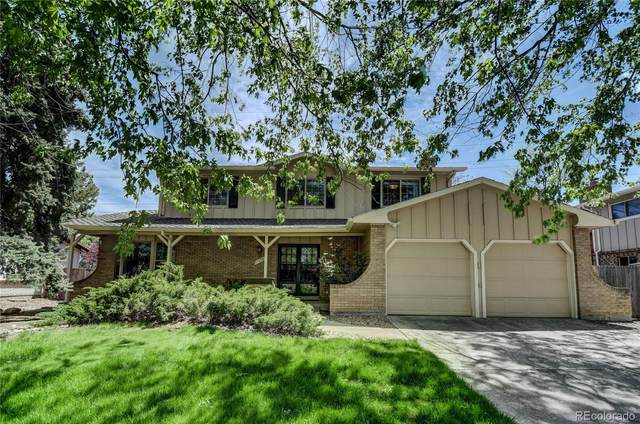 11772 E Jewell Place, Aurora, CO 80012 (#9121147) :: The DeGrood Team