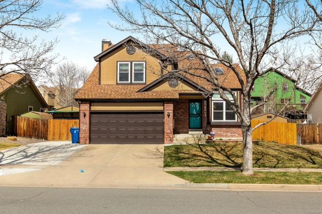 6064 Zang Way, Arvada, CO 80004 (#9121155) :: Compass Colorado Realty