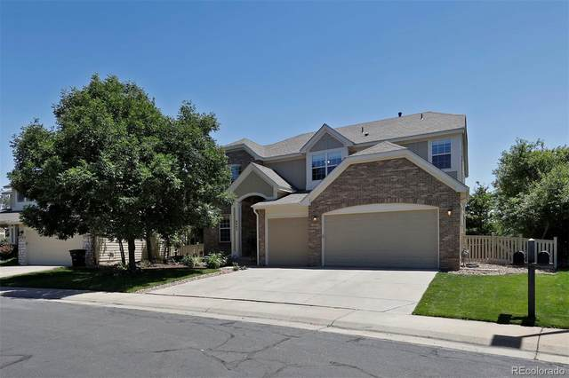6042 Devinney Way, Arvada, CO 80004 (#9121197) :: The DeGrood Team