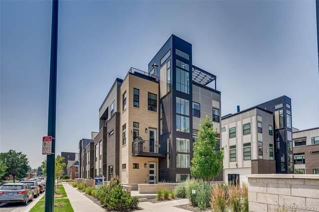1569 Perry Street, Denver, CO 80204 (#9121640) :: iHomes Colorado