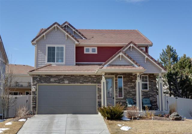 5042 Ridgewood Drive, Johnstown, CO 80534 (#9121677) :: Bring Home Denver