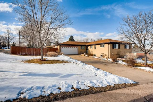 5099 S Michigan Court, Littleton, CO 80123 (#9121907) :: Bring Home Denver