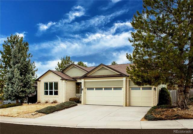 2715 S Cole Court, Lakewood, CO 80228 (#9121992) :: The Dixon Group