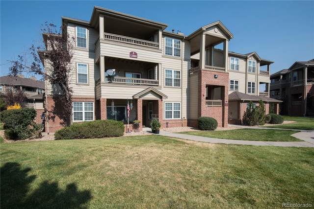 12888 Ironstone Way #302, Parker, CO 80134 (#9122111) :: Real Estate Professionals
