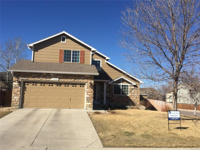 14681 Vine Street, Thornton, CO 80602 (#9122452) :: The Peak Properties Group