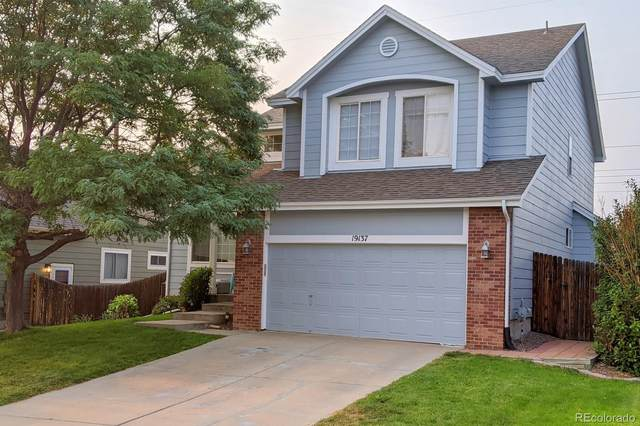 19137 E Belleview Place, Centennial, CO 80015 (MLS #9122984) :: 8z Real Estate