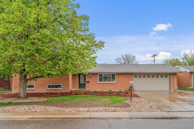 150 S 17th Avenue Drive, Brighton, CO 80601 (#9123184) :: Wisdom Real Estate