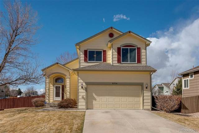 10704 Appaloosa Court, Parker, CO 80134 (#9123432) :: Mile High Luxury Real Estate