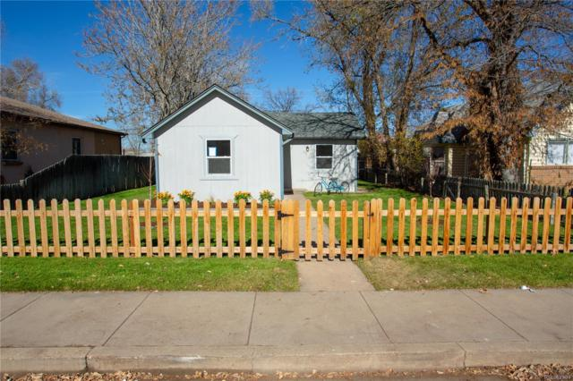 241 6th Street, Frederick, CO 80530 (#9124178) :: Bring Home Denver