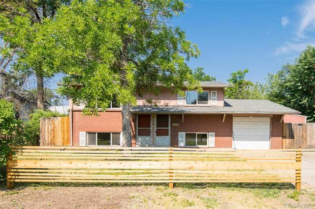 1347 Ames Street, Lakewood, CO 80214 (MLS #9124186) :: Clare Day with Keller Williams Advantage Realty LLC