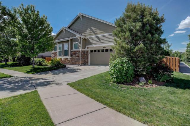 25953 E Parkview Place, Aurora, CO 80018 (#9124660) :: The Heyl Group at Keller Williams