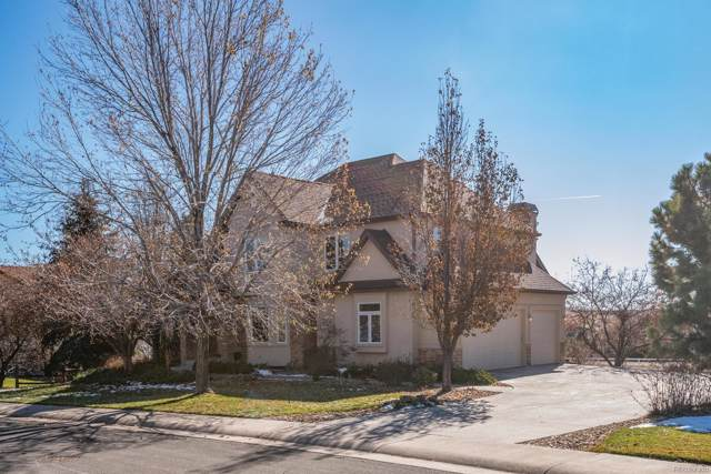 7554 Cistena Way, Parker, CO 80134 (#9124892) :: The Healey Group