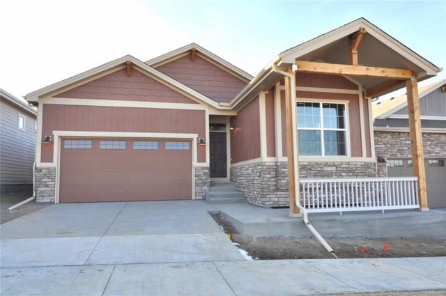 11510 Colony Loop, Parker, CO 80138 (#9125018) :: The HomeSmiths Team - Keller Williams
