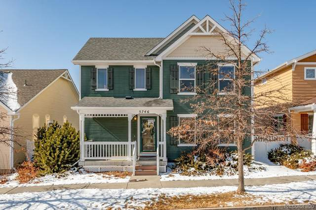 5746 Cassina Drive, Colorado Springs, CO 80923 (#9125296) :: The Harling Team @ Homesmart Realty Group