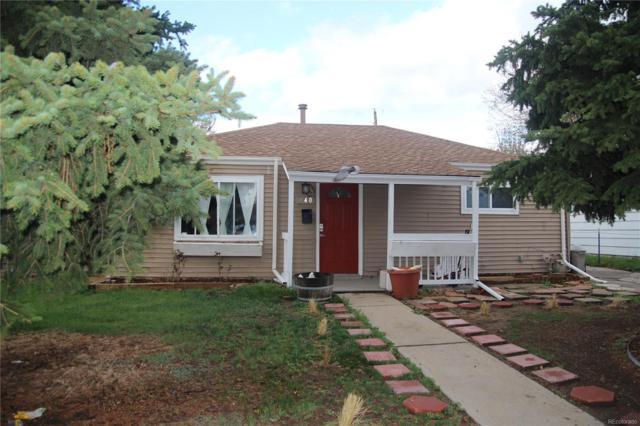 840 Victor Street, Aurora, CO 80011 (#9125355) :: My Home Team