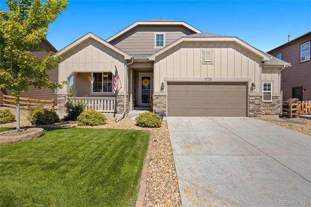 1576 Sorenson Drive, Windsor, CO 80550 (#9125537) :: THE SIMPLE LIFE, Brokered by eXp Realty