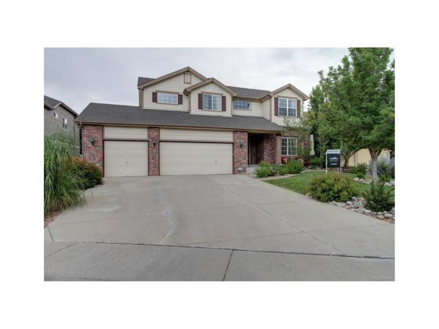 13468 Clayton Court, Thornton, CO 80241 (#9125649) :: The Griffith Home Team