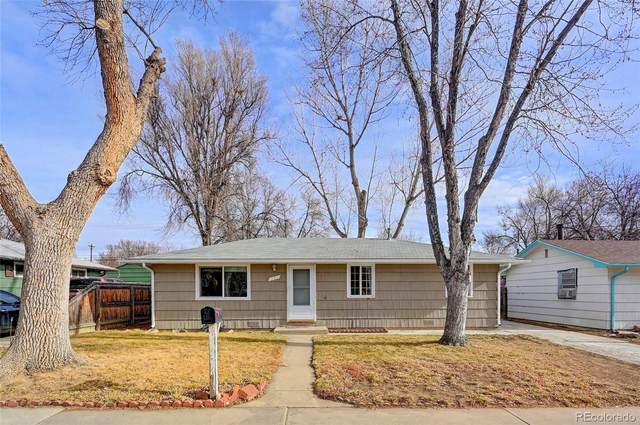 732 Rees Court, Longmont, CO 80504 (MLS #9126463) :: 8z Real Estate