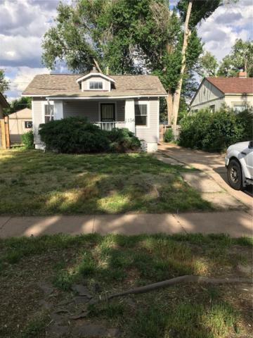 2154 S Gilpin Street, Denver, CO 80210 (#9126872) :: Colorado Home Finder Realty