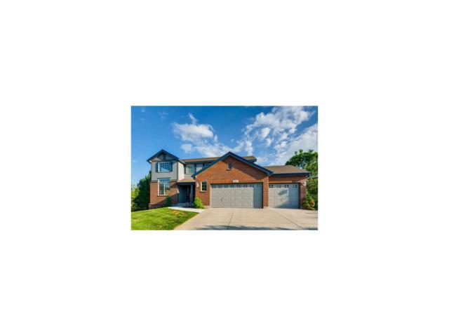 7251 S Rome Street, Aurora, CO 80016 (MLS #9126940) :: 8z Real Estate