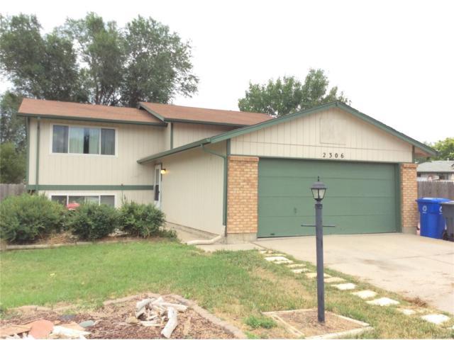 2306 Alexis Street, Loveland, CO 80537 (MLS #9127063) :: 8z Real Estate