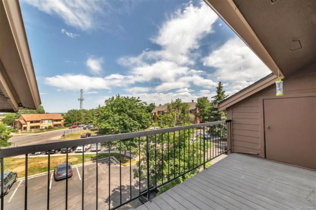 4899 S Dudley Street D24, Littleton, CO 80123 (#9127361) :: Bring Home Denver