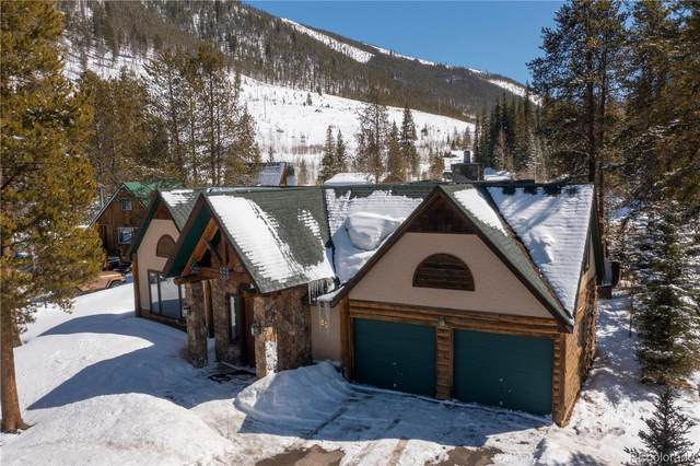 22 Keystone Gulch Road, Dillon, CO 80435 (#9127566) :: The DeGrood Team