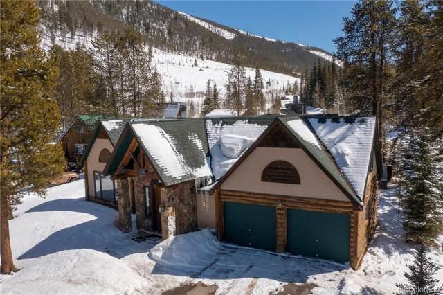 22 Keystone Gulch Road, Dillon, CO 80435 (#9127566) :: Wisdom Real Estate