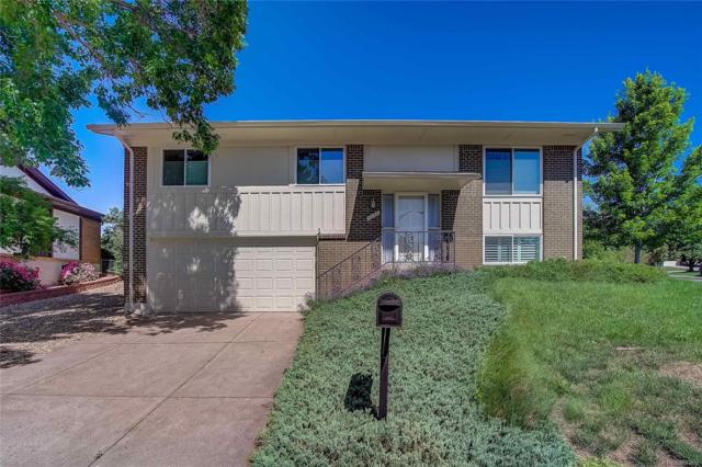 3098 S Pitkin Way, Aurora, CO 80013 (#9127912) :: James Crocker Team