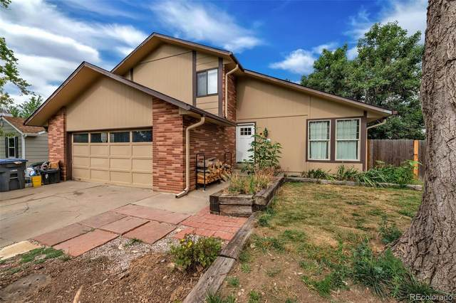 210 E Sutton Circle, Lafayette, CO 80026 (#9128036) :: Re/Max Structure