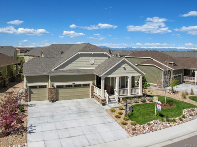 8026 E 152nd Drive, Thornton, CO 80602 (MLS #9128217) :: 8z Real Estate