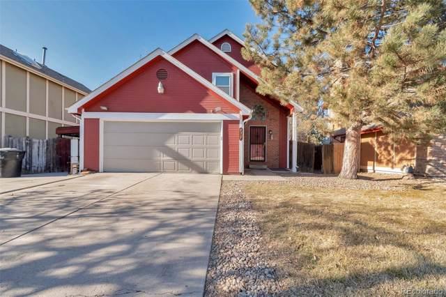 4317 Del Rio Court, Denver, CO 80239 (MLS #9128536) :: 8z Real Estate