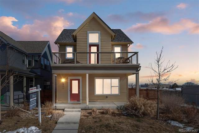 1840 W 66th Avenue, Denver, CO 80221 (MLS #9128831) :: 8z Real Estate