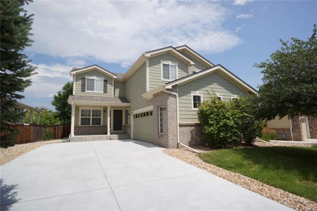 1519 Linden Way, Erie, CO 80516 (#9128838) :: The HomeSmiths Team - Keller Williams